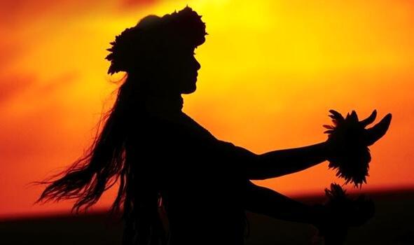 Ho'oponopono - Frau aus Hawaii