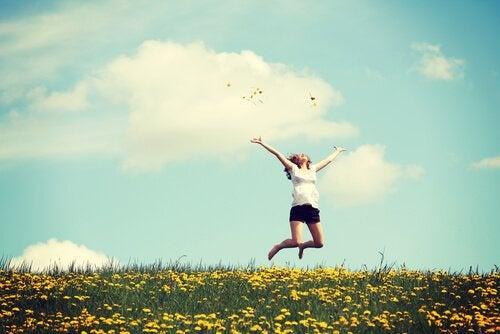 Die Kraft positiver Gefühle
