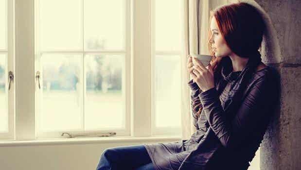 Ich mag diese Pausen, die nur für mich sind und in denen ich mich darauf beschränke, einfach nur zu fühlen