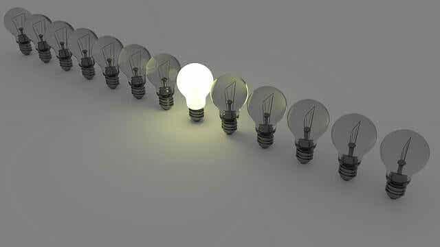 Victor Küppers und der Glühbirneneffekt - oder wie wichtig die innere Einstellung ist