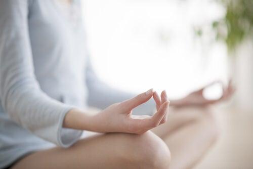 Sich selbst entdecken: das 1x1 der Meditation