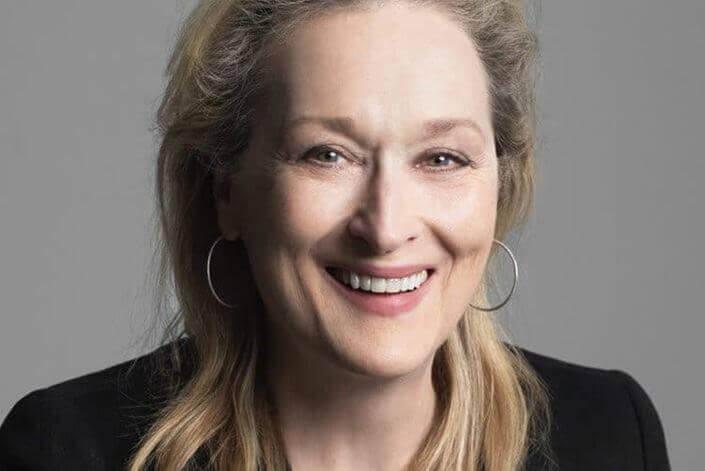 Meryl Streep: 17 Zitate einer großartigen Frau