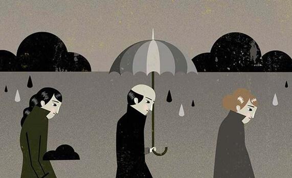 Die Symptome einer Depression: Wenn Körper und Verstand mit der Seele im Clinch liegen