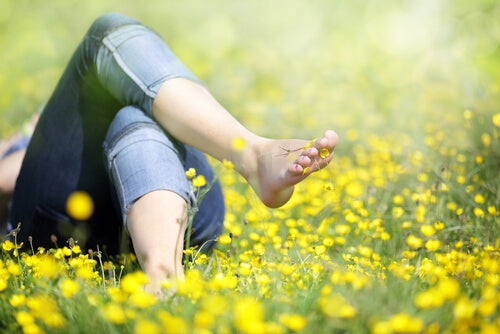 Einfach entspannt: Entdecke 5 Arten zu entspannen