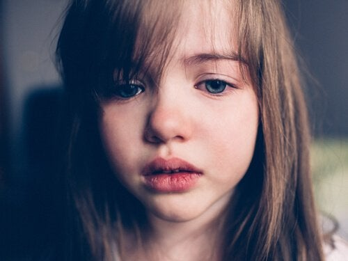Warum es ein Fehler ist, Gewalt bei Kindern anzuwenden