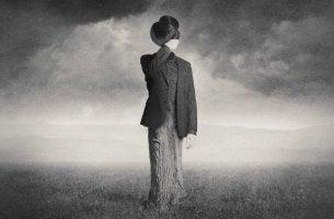 Der Umgang mit Suizid - halb Mensch, halb Baum