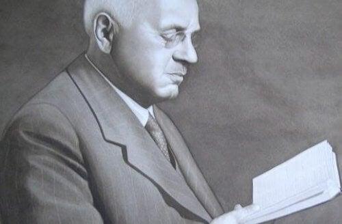 Alfred Adler: Der Vater der Individualpsychologie