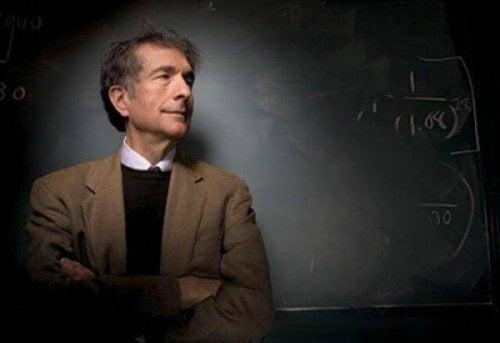 Howard Gardner und die Theorie der multiplen Intelligenzen