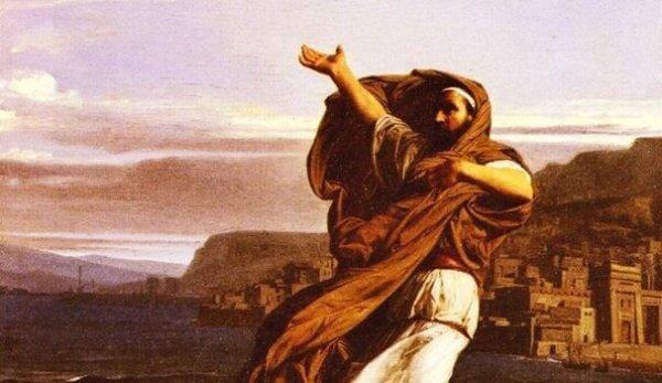 Demosthenes: Der große, stotternde Redner