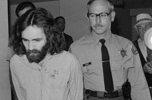 Die Skala des Bösen - Charles Manson