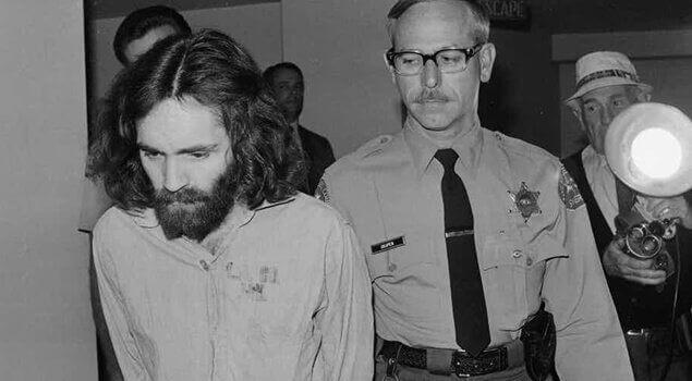 Die Skala des Bösen - Vom Kriminellen bis zum Psychopathen