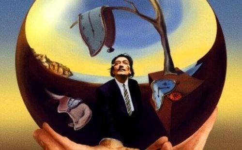 Salvador Dalís Methode zur Erweckung der Kreativität