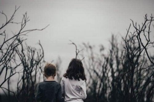 Depression bei Kindern – Wie kann ich helfen?