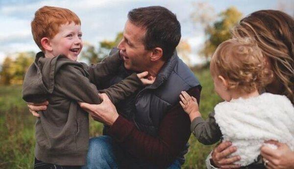 Co-Parenting: Ein neues Modell der Kindererziehung