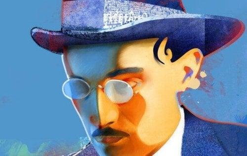 7 Zitate von Fernando Pessoa