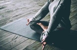 Yoga und Depression - eine innere Verbindung