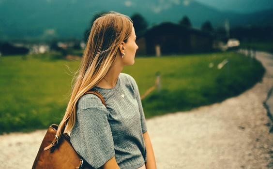 Distanz schaffen, um neue Sichtweisen zu entdecken