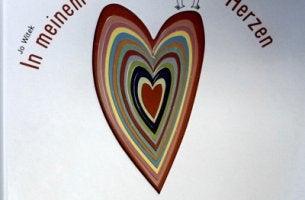 """Emotionen und Gefühle von Kindern - Buchcover """"In meinem kleinen Herzen"""""""