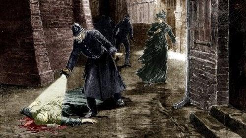 Suche nach Jack the Ripper