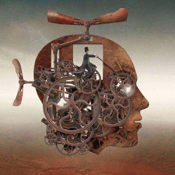 Der Penfield'sche Homunculus – Ein Abbild des Gehirns in menschlicher Form