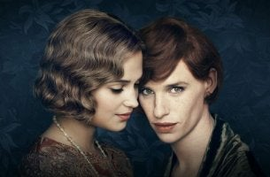 "Transsexualität im Kino - Titelbild ""The Danish Girl"""
