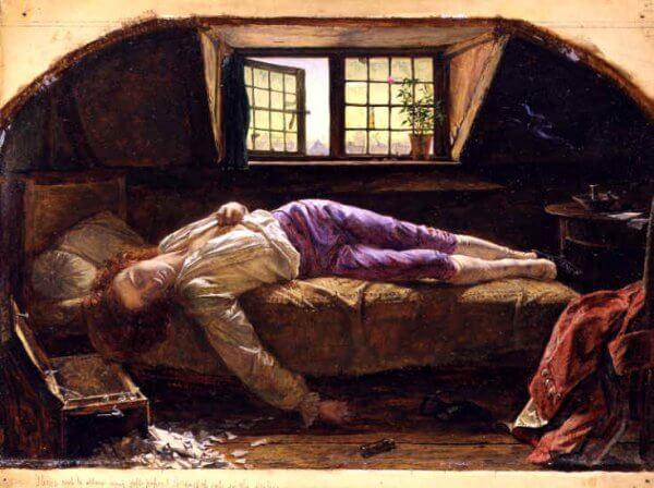 Werther-Effekt führt zu Suizid