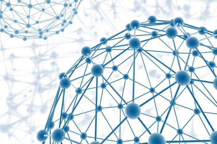 Schema für Netzwerk