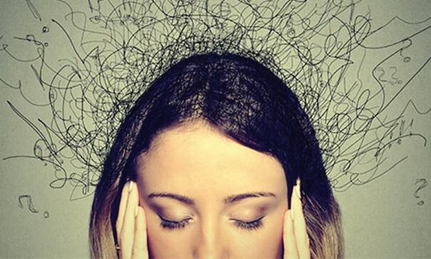 Das Labyrinth der Erschöpfung: Die Auswirkungen von Angst auf das Gehirn