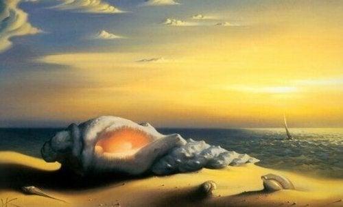 Die Inselrinde, die Quelle unserer Emotionen