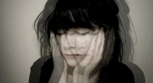 Affektive Labilität - Gleichgültigkeit gegenüber Gefühlen