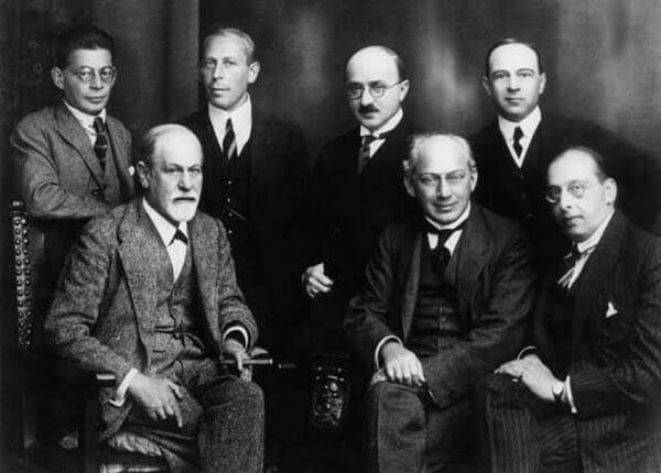 Über Freud hinaus – Schulen und Autoren der Psychoanalyse