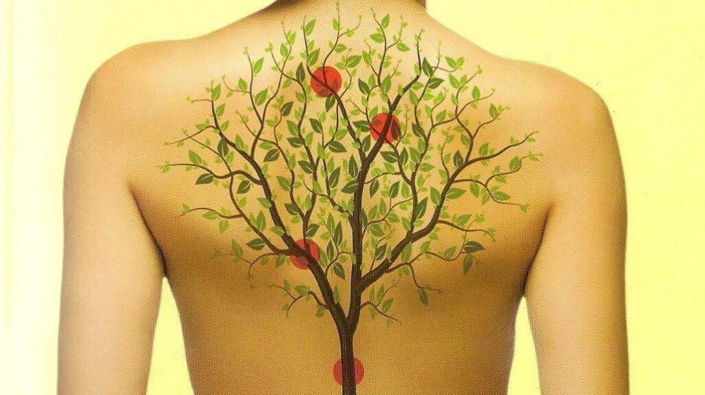 In welchem Zusammenhang stehen unsere Gefühle und Rückenschmerzen?