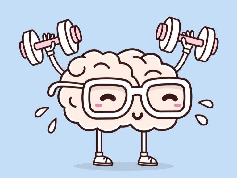 Wieso ist Sport gut für die Psyche?