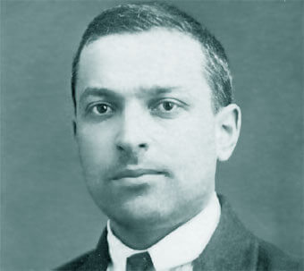 Lew Semjonowitsch Wygotski leistete einen wichtigen Beitrag zur Revolution im Schulsystem.