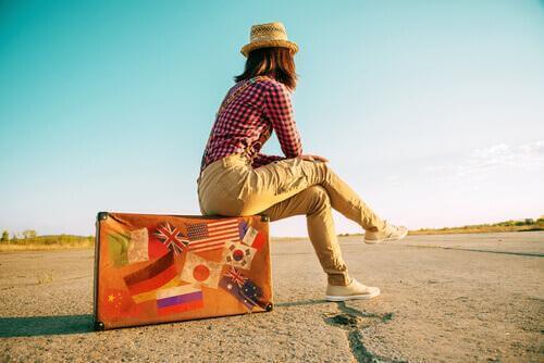 Von Reiselustigen und dem Wanderlust-Gen
