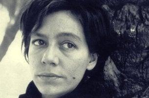 Sätze von Alejandra Pizarnik - Alejandra Pizarnik