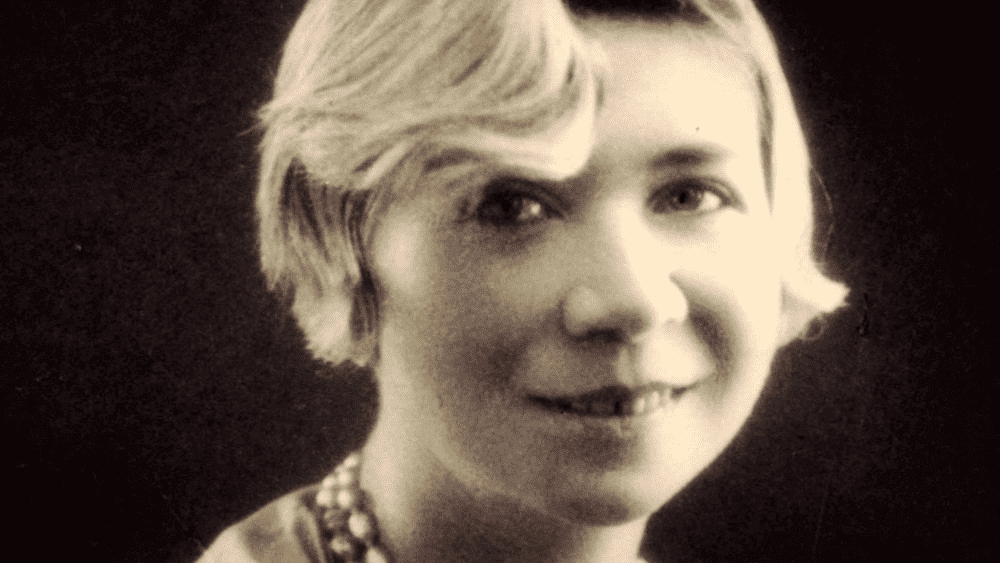 Alfonsina Storni analisis