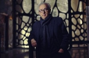 Zitate von Antonio Damasio - Portrait von Antonio Damasio.