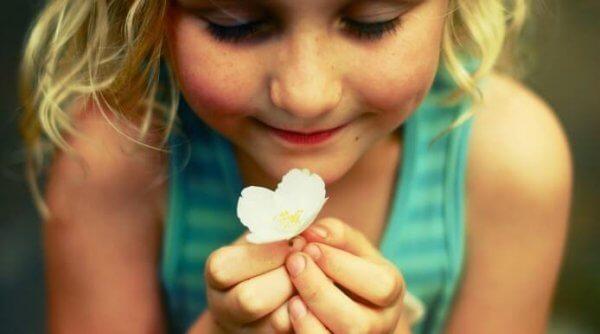 Kinder brauchen Möglichkeiten zum emotionalen Ausdruck