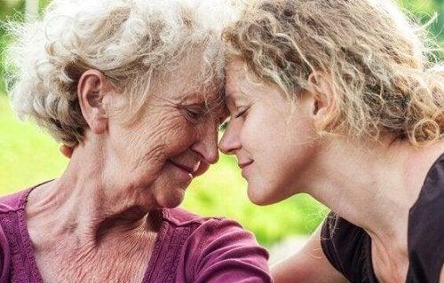 Wie man Niedergeschlagenheit bei Senioren begegnet