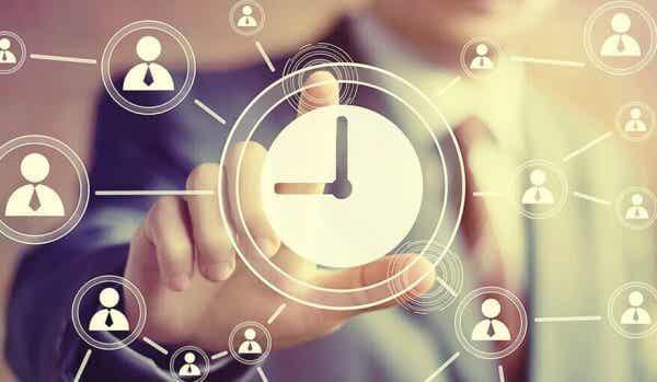 Stephen Coveys Matrix zum Zeitmanagement