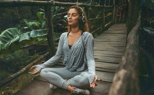 10 Vorteile von Entspannungsmusik