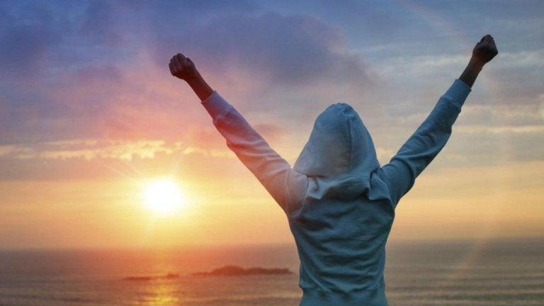Intrinsische Motivation - Die Chance, die Zeit zu genießen