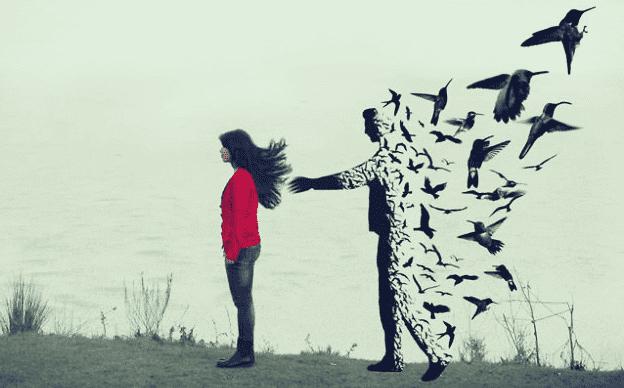 Ghosting – Wie geht man mit einem Beziehungsende ohne Ankündigung um?