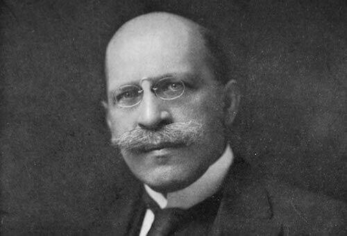 Hugo Münsterberg stellte sich zuerst die Frage, was ist Angewandte Psychologie