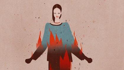 Jähzornige Menschen: Wut als Kommunikationsstil
