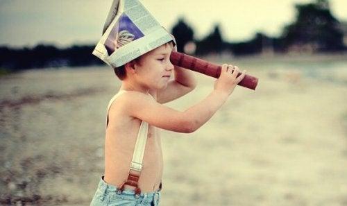 7 Schlüssel zur Erziehung selbstbewusster und unabhängiger Kinder
