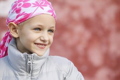 Kinder mit Krebs und wie wir ihre Lebensqualität verbessern können