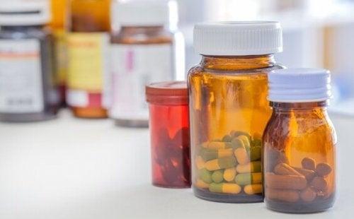 Alprazolam: Was du über Gebrauch und Nebenwirkungen wissen musst