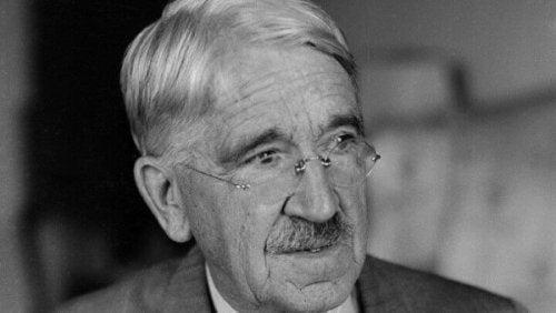 Bildung durch die Augen von John Dewey